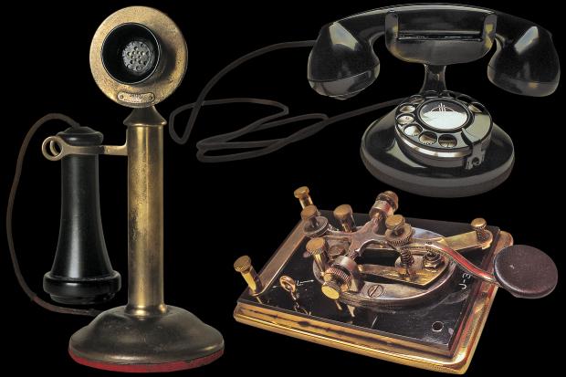 Gambar Alat Komunikasi Modern