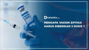 Vaksin zifivax
