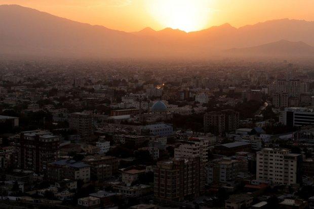 Taliban, AS, Afganistan