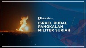 Israel Vs Suriah
