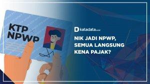 NIK dan NPWP