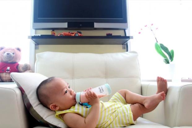 Anak, BPA, BPOM