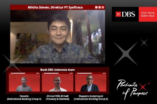 Artikel_DBS Indonesia Hadirkan Inovasi Layanan Remitansi untuk Korporasi