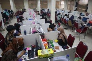 Mabes Polri gerebek pinjaman online
