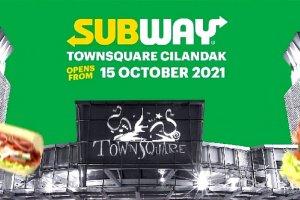 Subway Indonesia