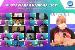 Musyarawah Nasional IMA 2021