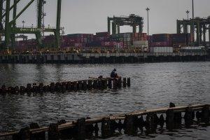 kontainer ekspor