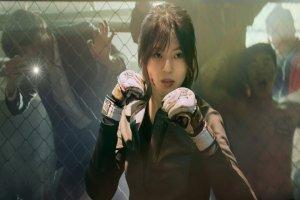 Adegan dalam drama Korea terbaru