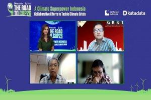 Subsidi dan Insentif Belum Cukup Dorong Investasi Hijau