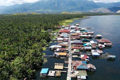 Merawat Kearifan Lokal Desa Wisata Kampung Yoboi