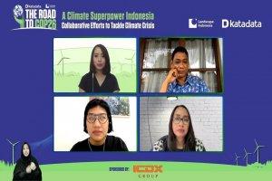 Sektor Transportasi dan Industri Sumbang Emisi Karbon Terbesar di Indonesia