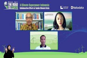 Survei KIC: Baru 28 Persen Konsumen Memahami Produk Hijau