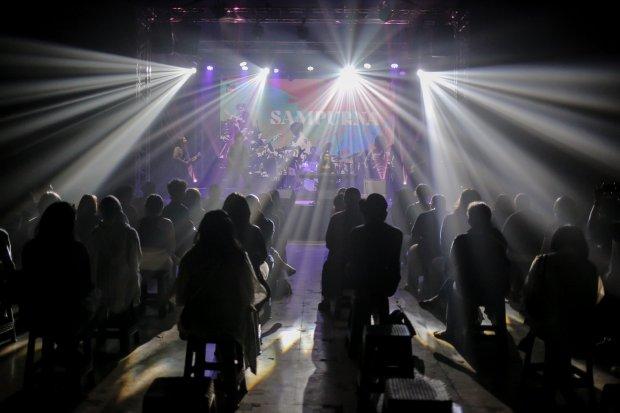 Angin Segar Bagi Industri Musik di Masa Pandemi