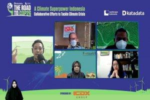 Petani Swadaya, Pilar Sawit Berkelanjutan Indonesia