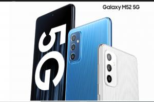 Samsung M52 5G