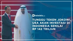 Indonesia dan UEA