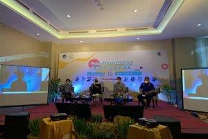 Artikel_Jelang LDNF, Masyarakat Sorong dan Mandalika Ikuti Pelatihan Digital