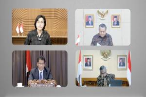 Komite Stabilitas Sistem Keuangan (KSSK)