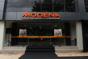 #Modena 1