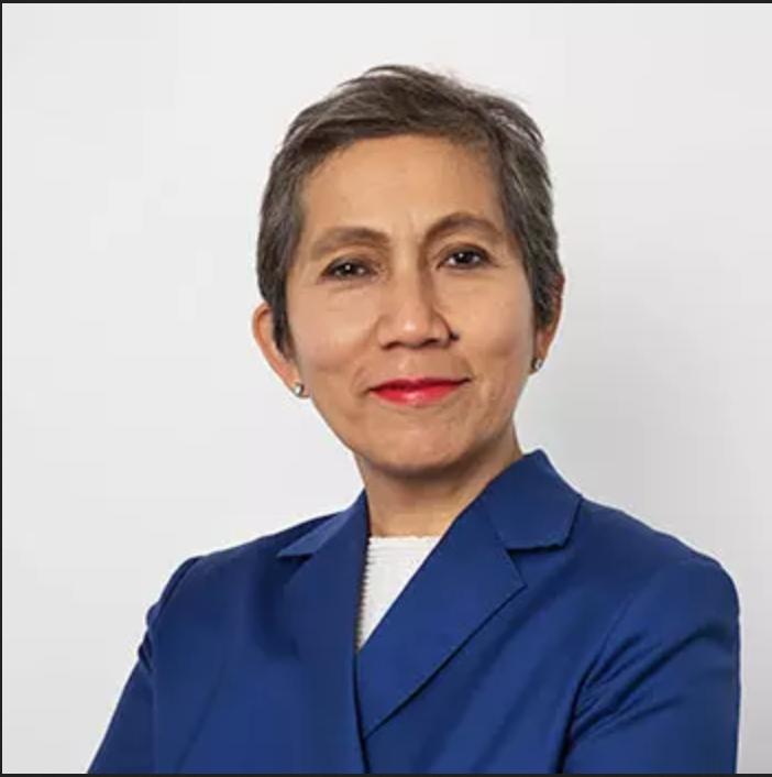 Felia Salim
