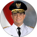 Anies Baswedan Ph.D. *