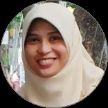 Dr. Alin Halimatussadiah