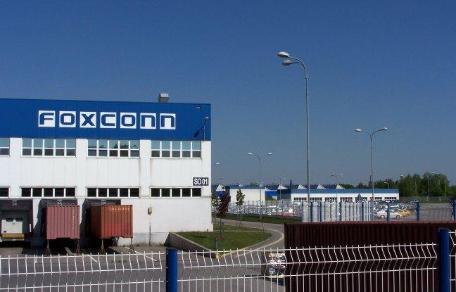 Antisipasi Perang Dagang, Foxconn Lirik Peluang Pabrik Baru di Meksiko.