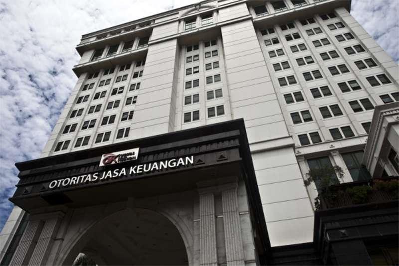 BBCA AGRO BKSW BACA Aturan OJK Segera Terbit, Simak Potret Keuangan Calon Bank Digital - Keuangan Katadata.co.id