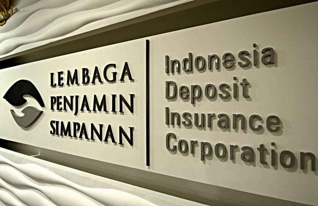 LPS, penyelamatan bank, bank gagal, kewenangan LPS
