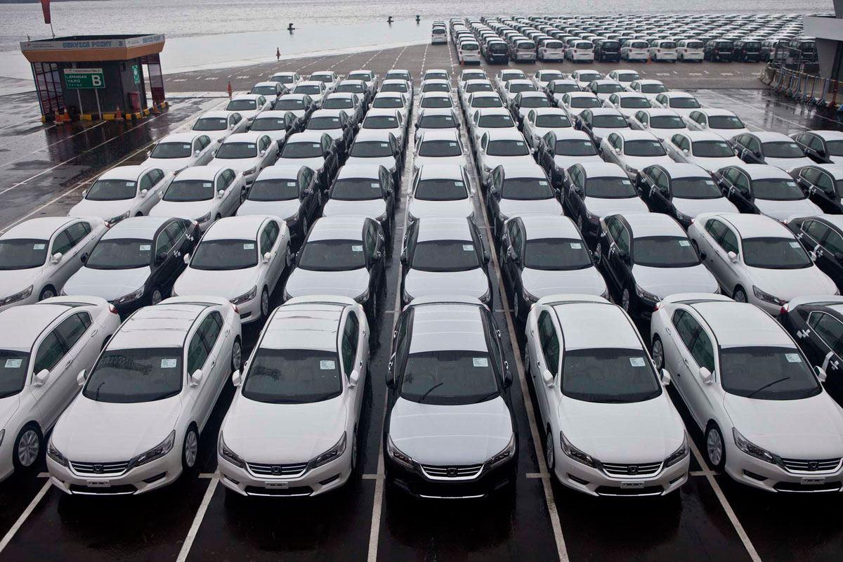 Otomotif, Industri, Penjualan Mobil, Pasar, Astra International, Grup Astra .