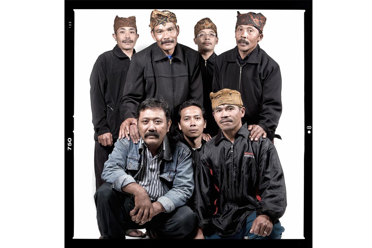 Suku Tengger KATADATA | Donang Wahyu