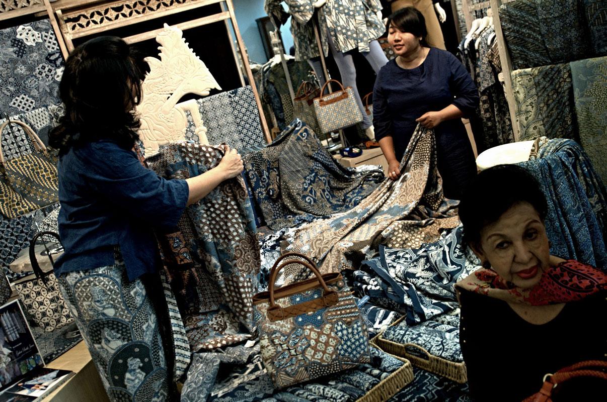 Festival Kreatif KATADATA | Arief Kamaludin