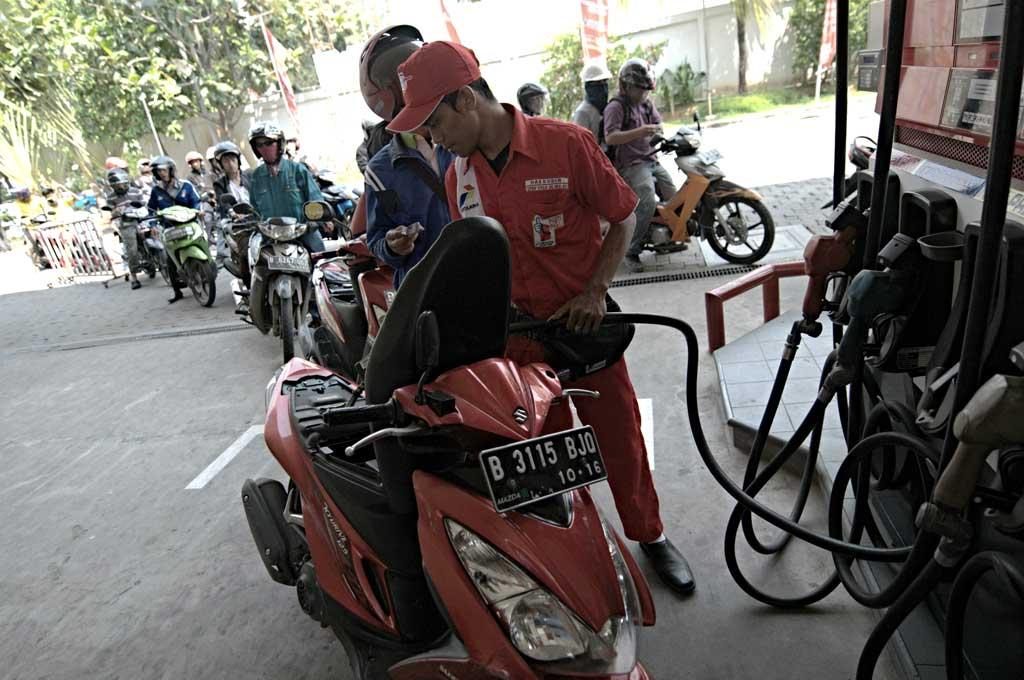 BBM Subsidi