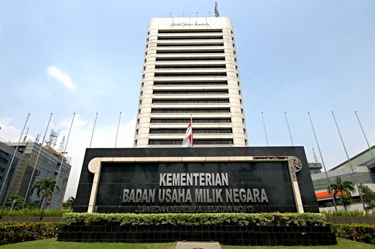 OTT Direksi Perum Perindo, tanggapan Kementerian BUMN
