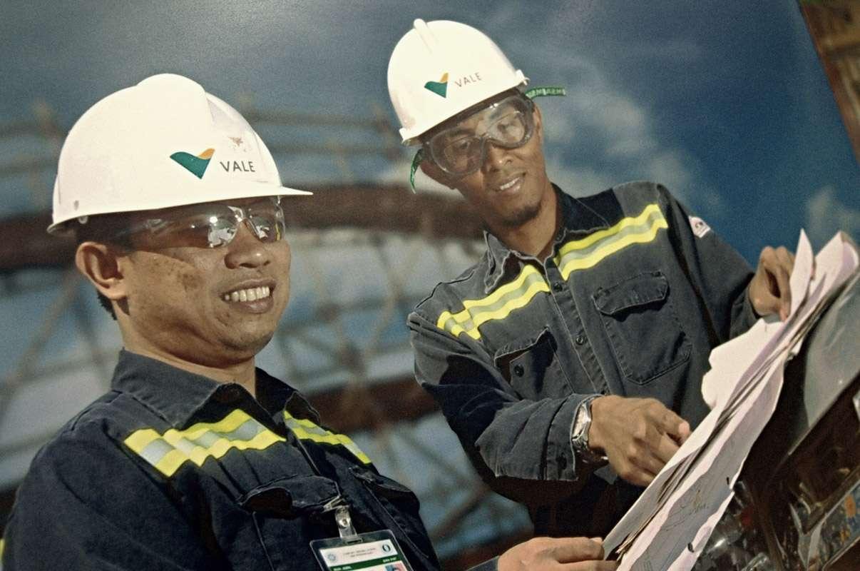 vale indonesia, vale, smelter