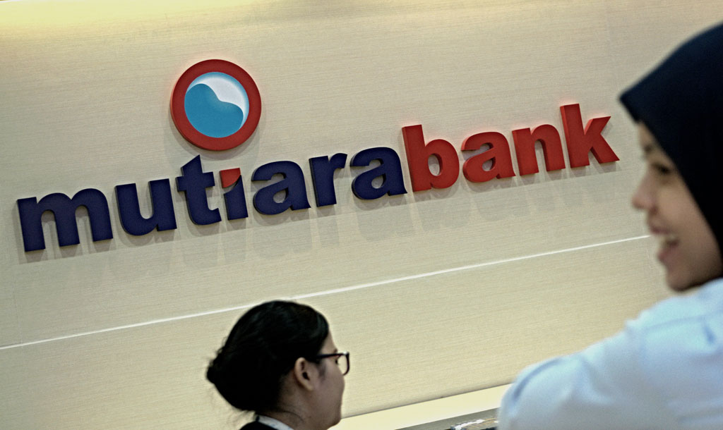 BANK MUTIARA KATADATA