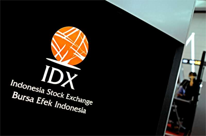 idx bursa saham