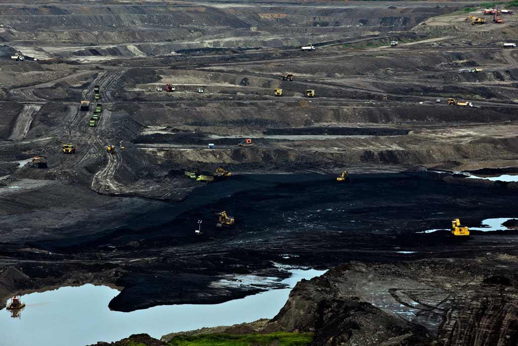 harga batu bara acuan, hba, kementerian esdm, jepang, tiongkok