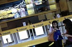 Indosat KATADATA | Arief Kamaludin