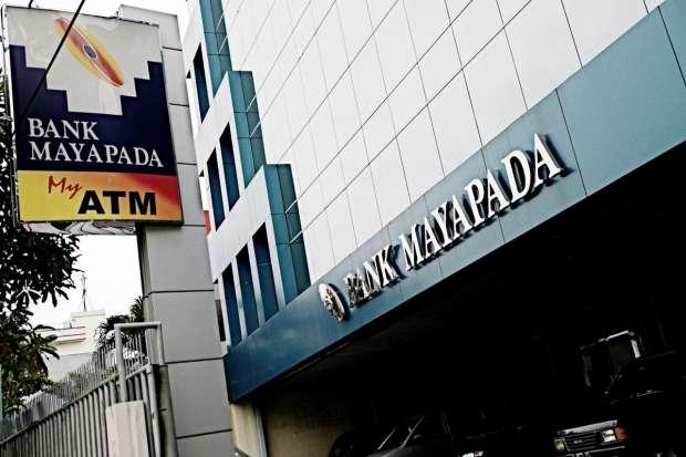 MAYA MYRX Dirut Mayapada Jelaskan Nasib Kredit Rp 296 Miliar ke Hanson - Berita Katadata.co.id