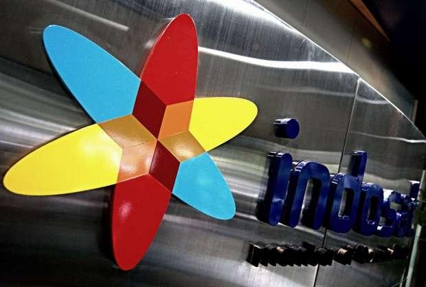 ISAT Transformasi Bisnis Digital Indosat Dijanjikan Tanpa PHK - Katadata News