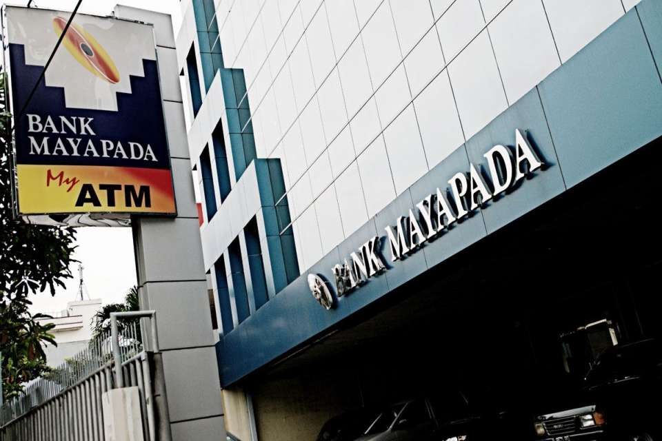 Bank Mayapada, Hanson, Kredit Mayapada di Hanson, Kredit Hanson di Mayapada, Hanson International, Benny Tjokro