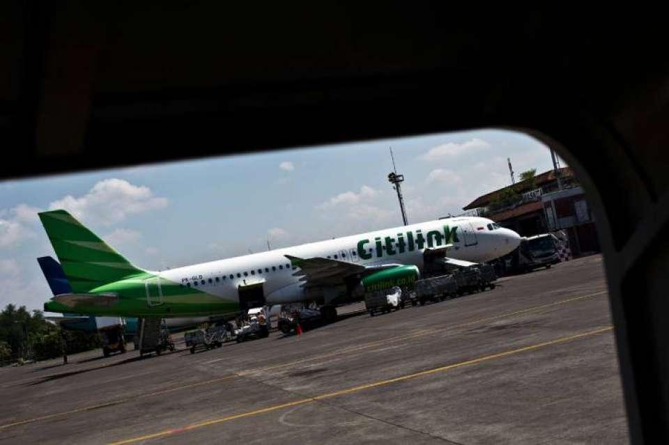 Citilink Terapkan Bagasi Berbayar Di Penerbangan Domestik Katadata