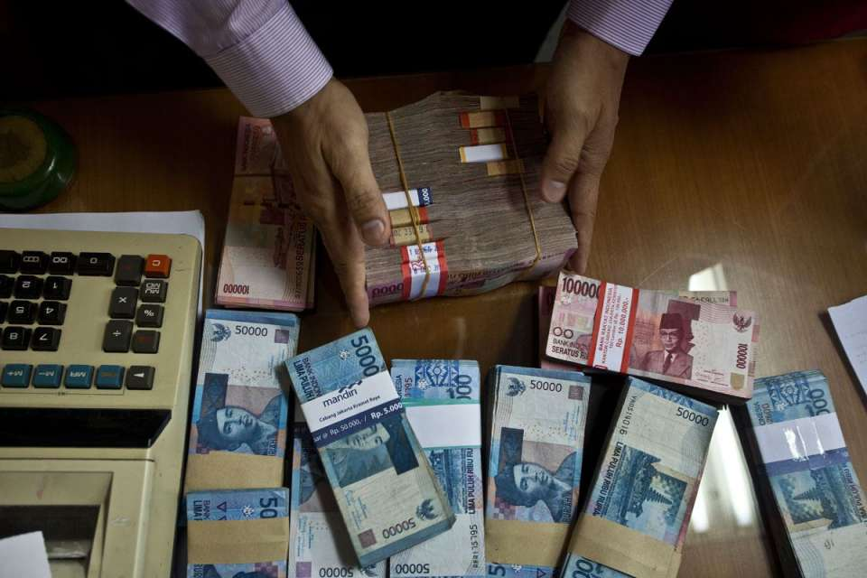 pandemi corona, apbn, defisit anggaran, dana infrastruktur