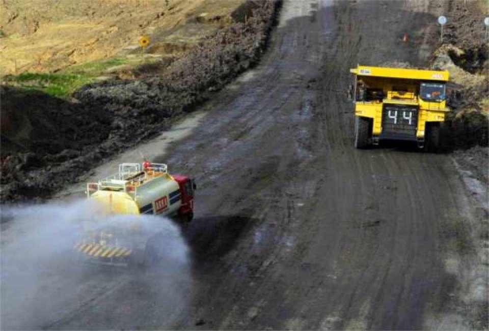 sumbawa timur mining, amandemen kontrak, amandemen kontrak tambang