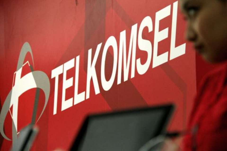 Telkomsel Ericsson 5G