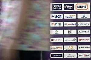 Bank KATADATA|Arief Kamaludin