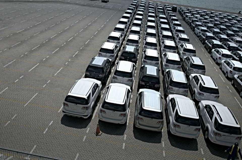 indonesia kendaraan terminal, ipc car terminal, plt dirut, salusra wijaya