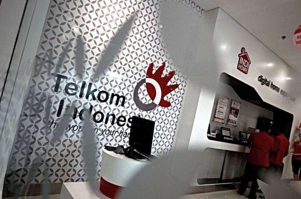 IndiHome, Telkom