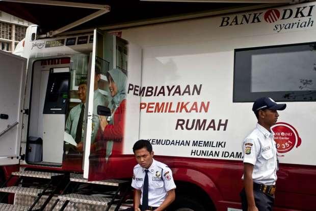 Bank DKI KATADATA|Arief Kamaludin